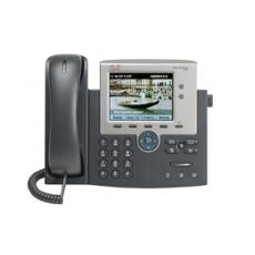 Telefonia CISCO